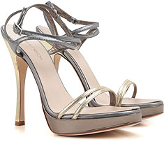 Dsquared Womens Shoes - Not Set - CLICK FOR MORE DETAILS