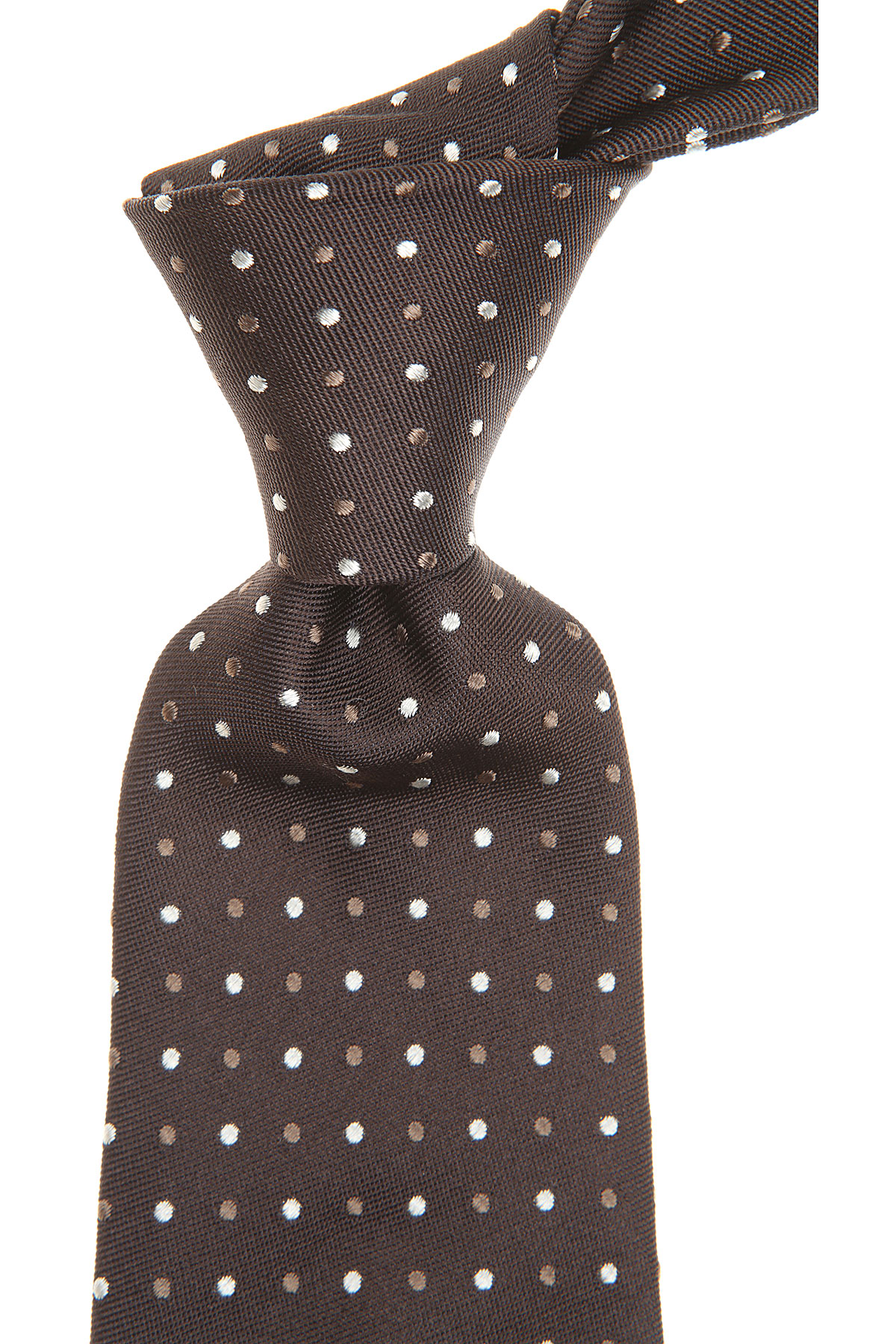 S.T. Dupont Ties On Sale, Ebony, Silk, 2019