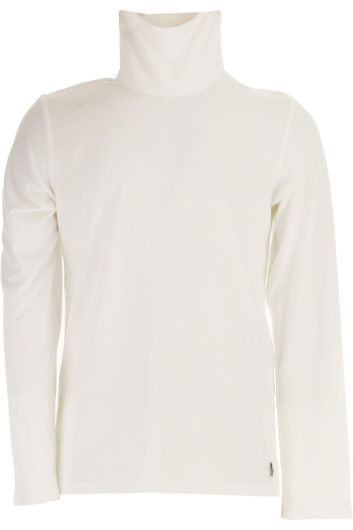Dixie Kids Sweaters for Girls On Sale, White, viscosa, 2019, L M XL XXL