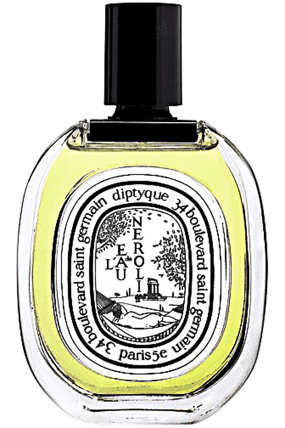Diptyque Fragrances for Men, L Eau De Neroli - Eau De Toilette - 100 Ml, 2019, 100 ml