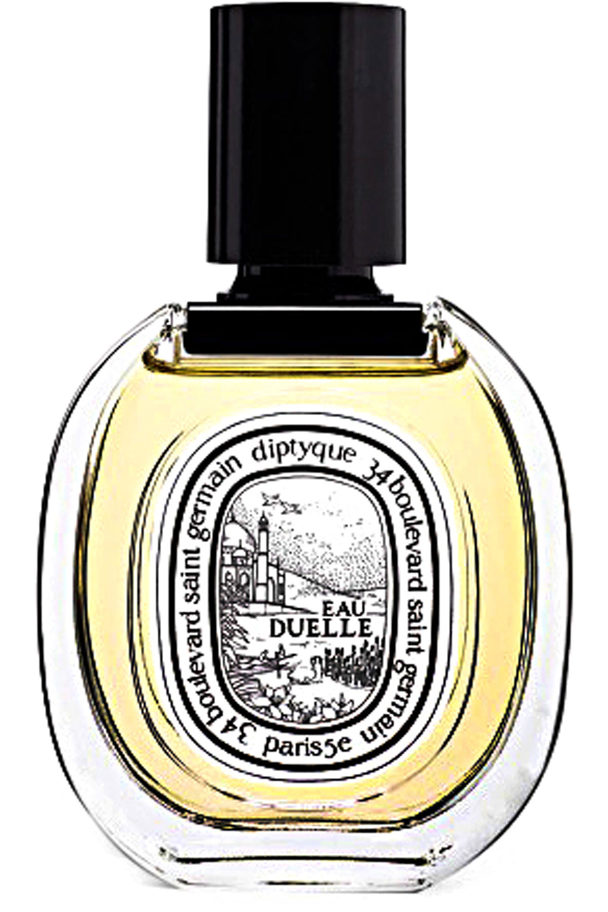 Diptyque Fragrances for Men, Eau Duelle - Eau De Toilette - 50 Ml, 2019, 50 ml