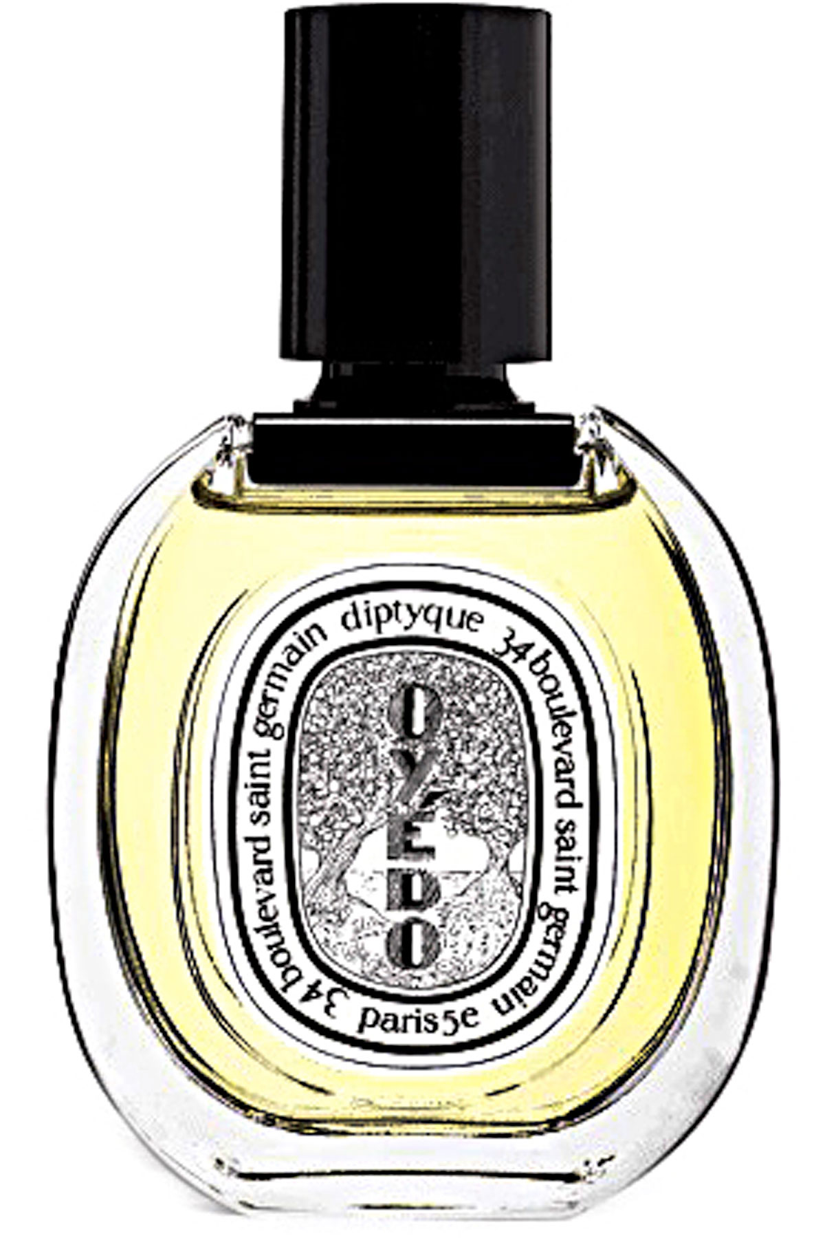 Diptyque Fragrances for Men, Oyedo - Eau De Toilette - 50 Ml, 2019, 50 ml