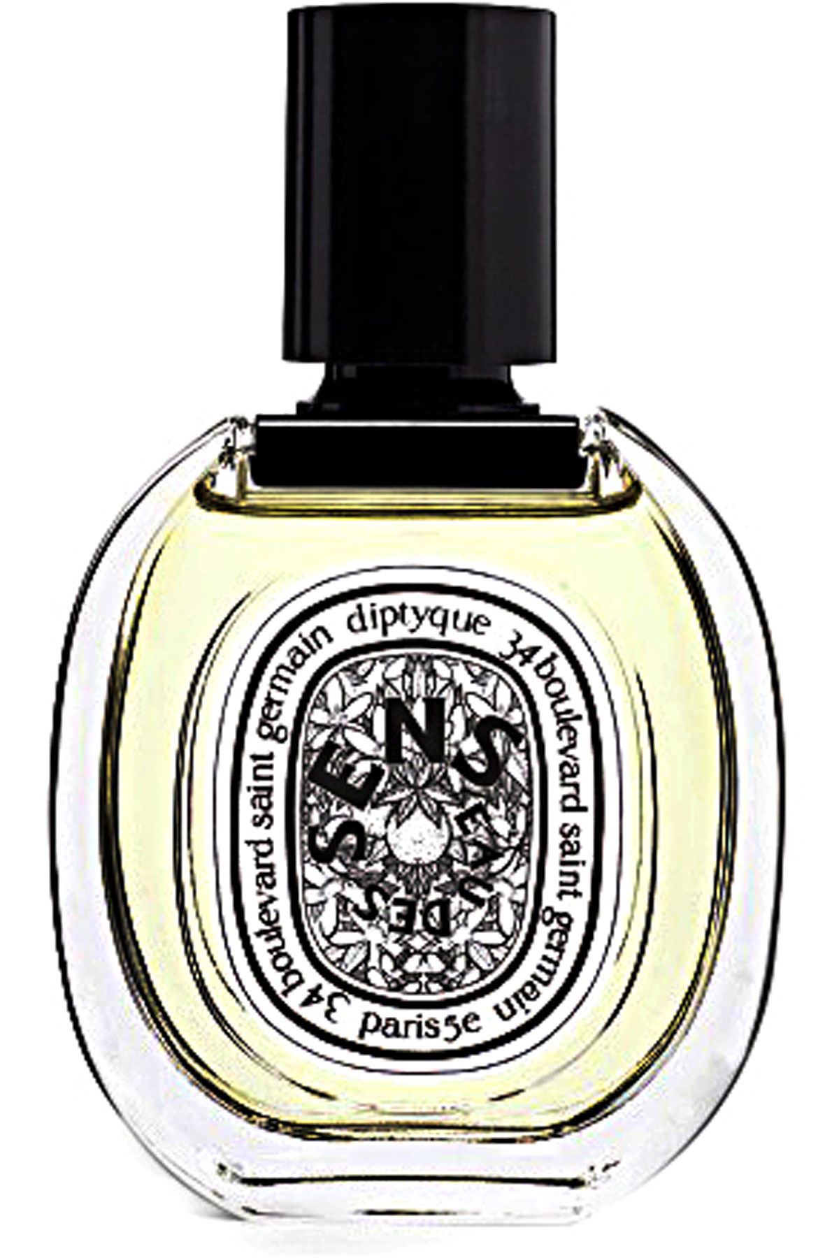 Diptyque Fragrances for Men, Eau De Sens - Eau De Toilette - 50 Ml, 2019, 50 ml