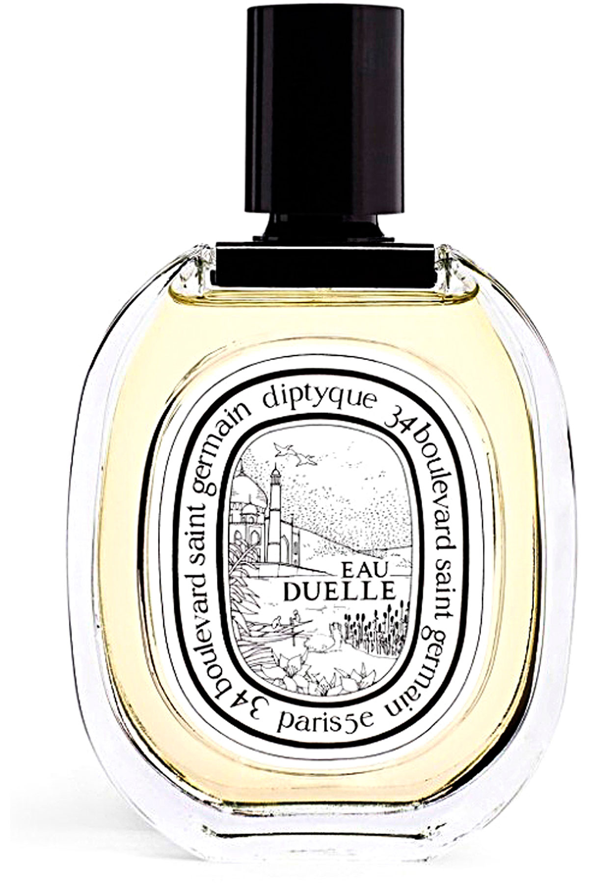 Diptyque Fragrances for Men, Eau Duelle - Eau De Toilette - 100 Ml, 2019, 100 ml