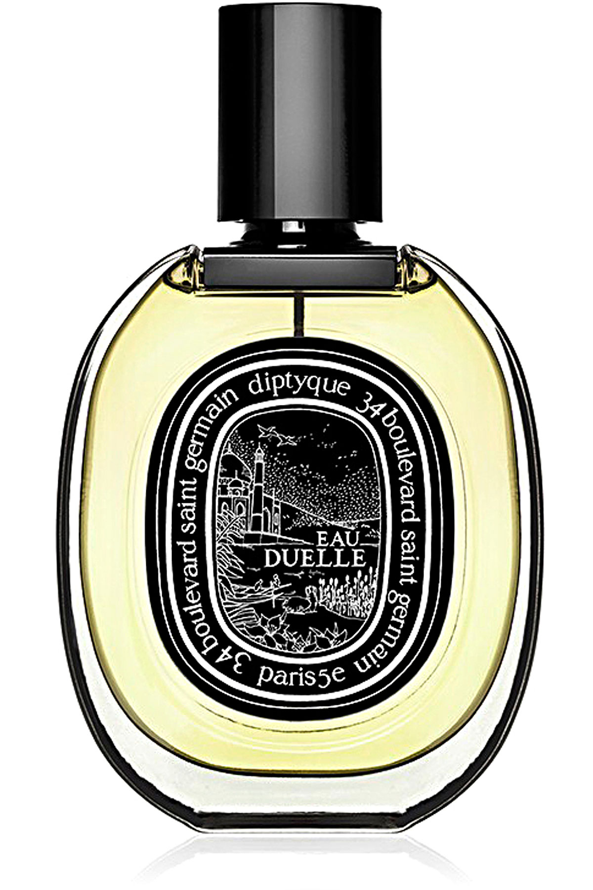 Diptyque Fragrances for Men, Eau Duelle - Eau De Parfum - 75 Ml, 2019, 75 ml