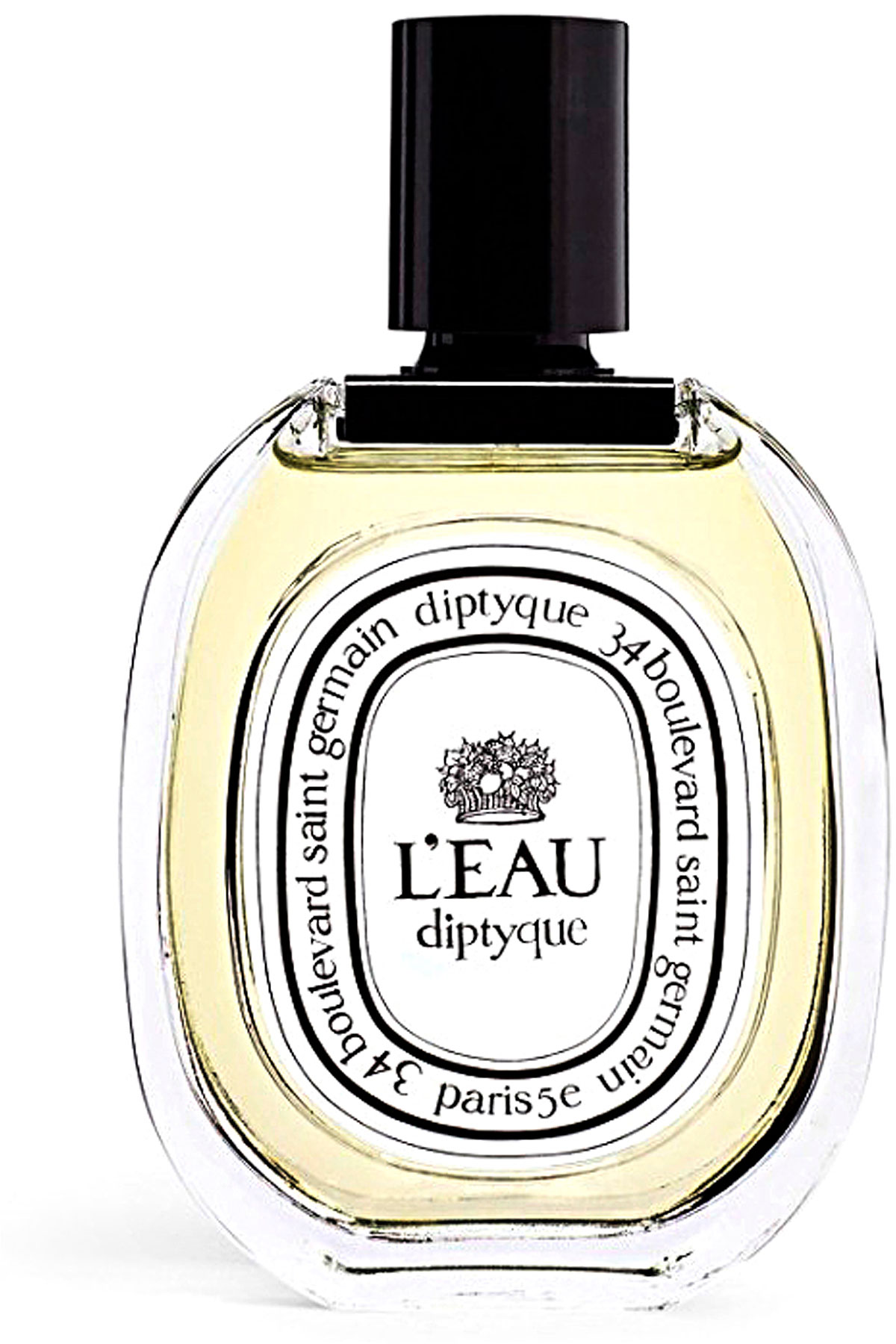 Diptyque Fragrances for Men, L Eau - Eau De Toilette - 100 Ml, 2019, 100 ml