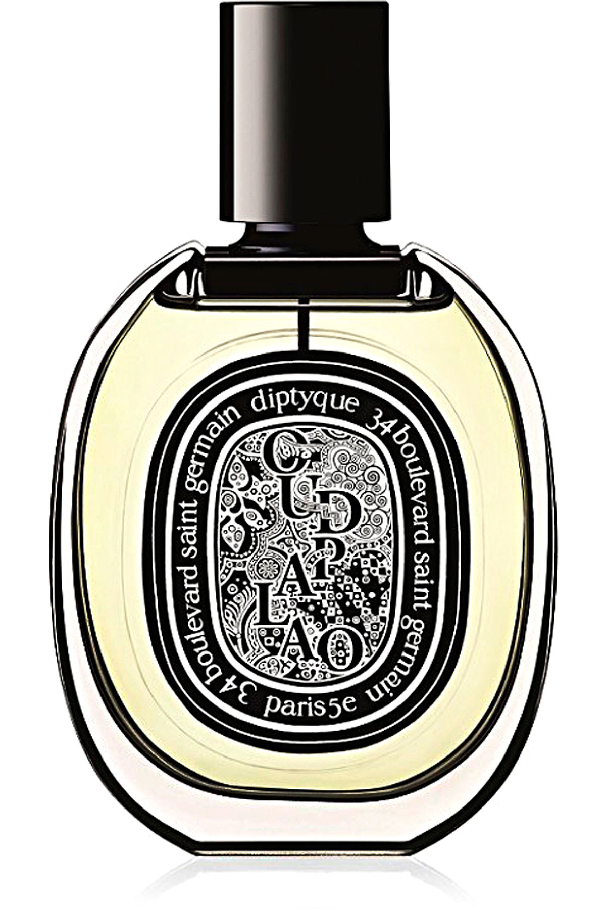 Diptyque Fragrances for Men, Oud Palao - Eau De Parfum - 75 Ml, 2019, 75 ml
