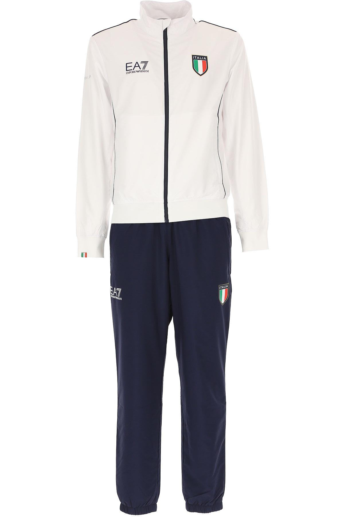EMPORIO ARMANI Sportoberteile | Emporio Armani Sportbekleidung  Sport Kleidung, Sport Mode, Weiss
