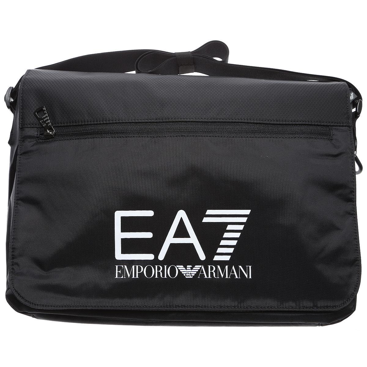briefcases emporio armani