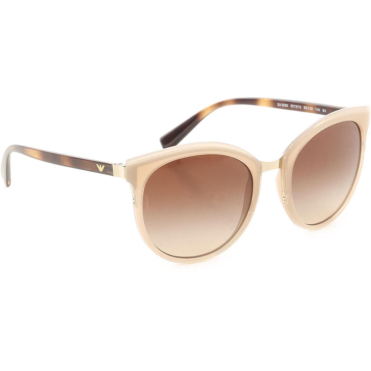 Emporio Armani Sunglasses, Nude, 2017 USA-442289