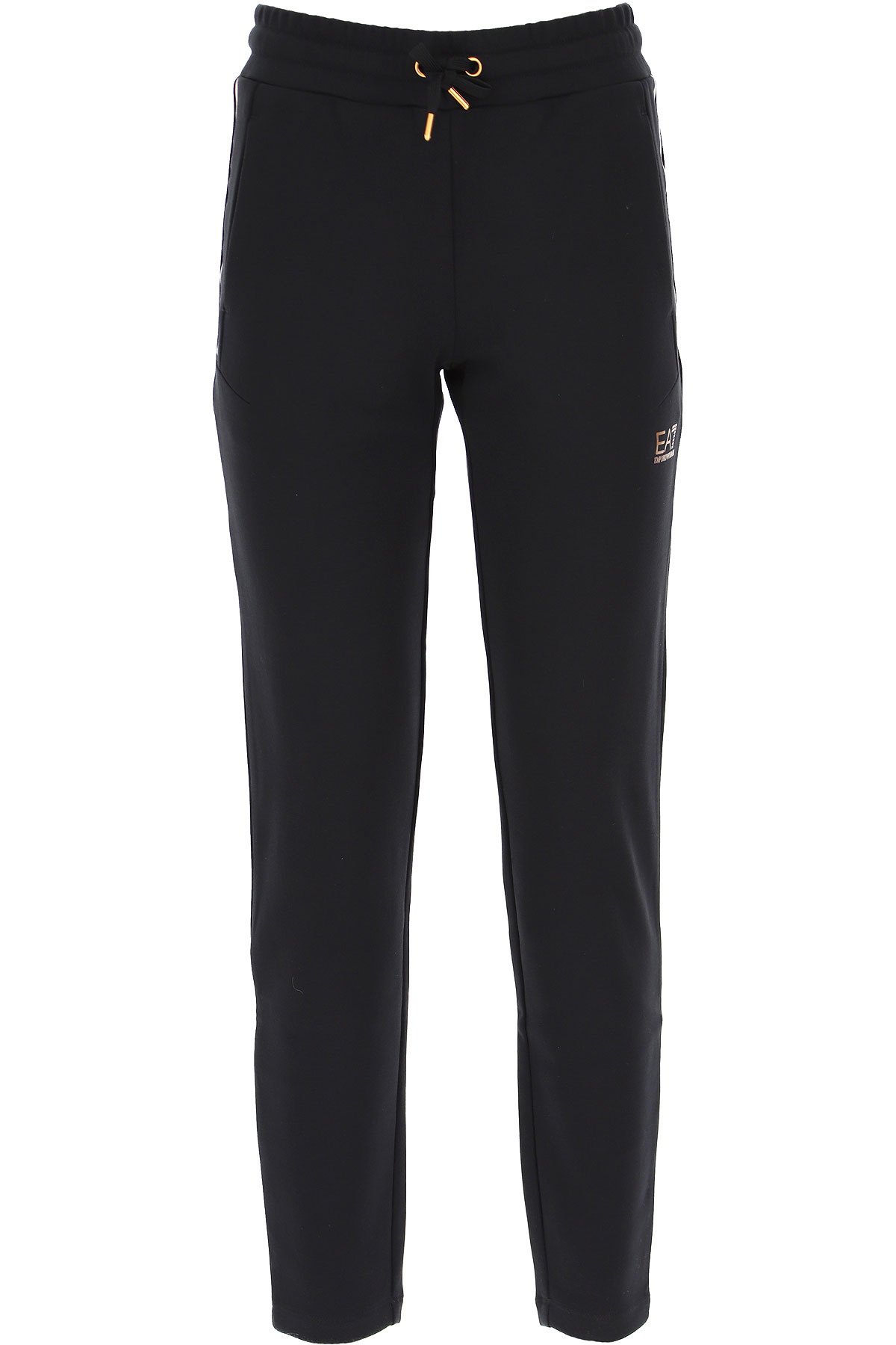 Emporio Armani Women's Sportswear for Gym Workouts and Running On Sale, Cotton, 2019, 10 4 6 8