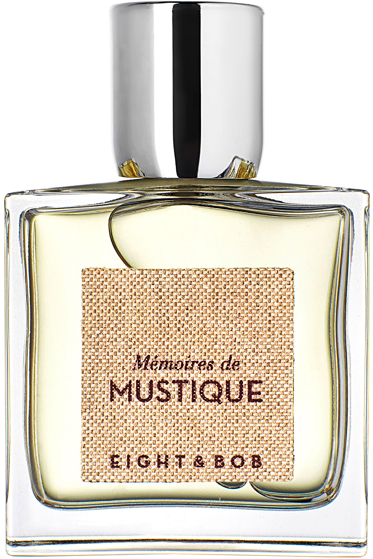 Eight & Bob Fragrances for Men, Memoires De Mustique - Eau De Parfum - 100 Ml, 2019, 100 ml