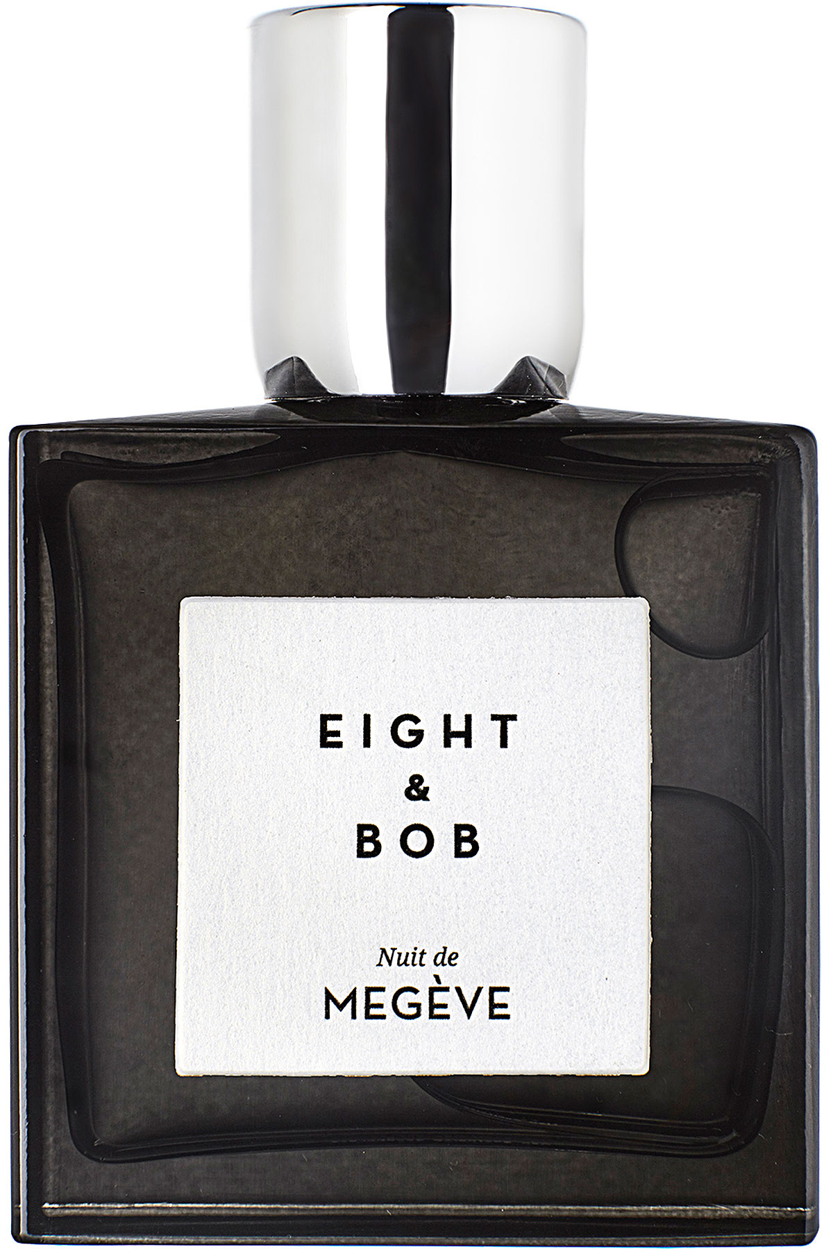 Eight & Bob Fragrances for Men, Nuit De Megeve - Eau De Parfum - 100 Ml, 2019, 100 ml