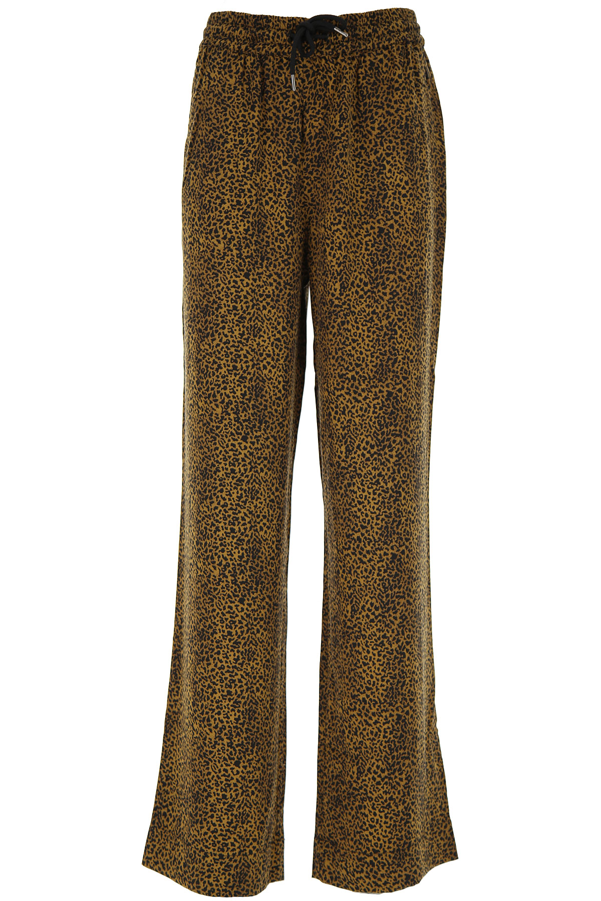 ESSENTIEL Antwerp Pants for Women On Sale, Black, lyocell, 2019, 26 28 4