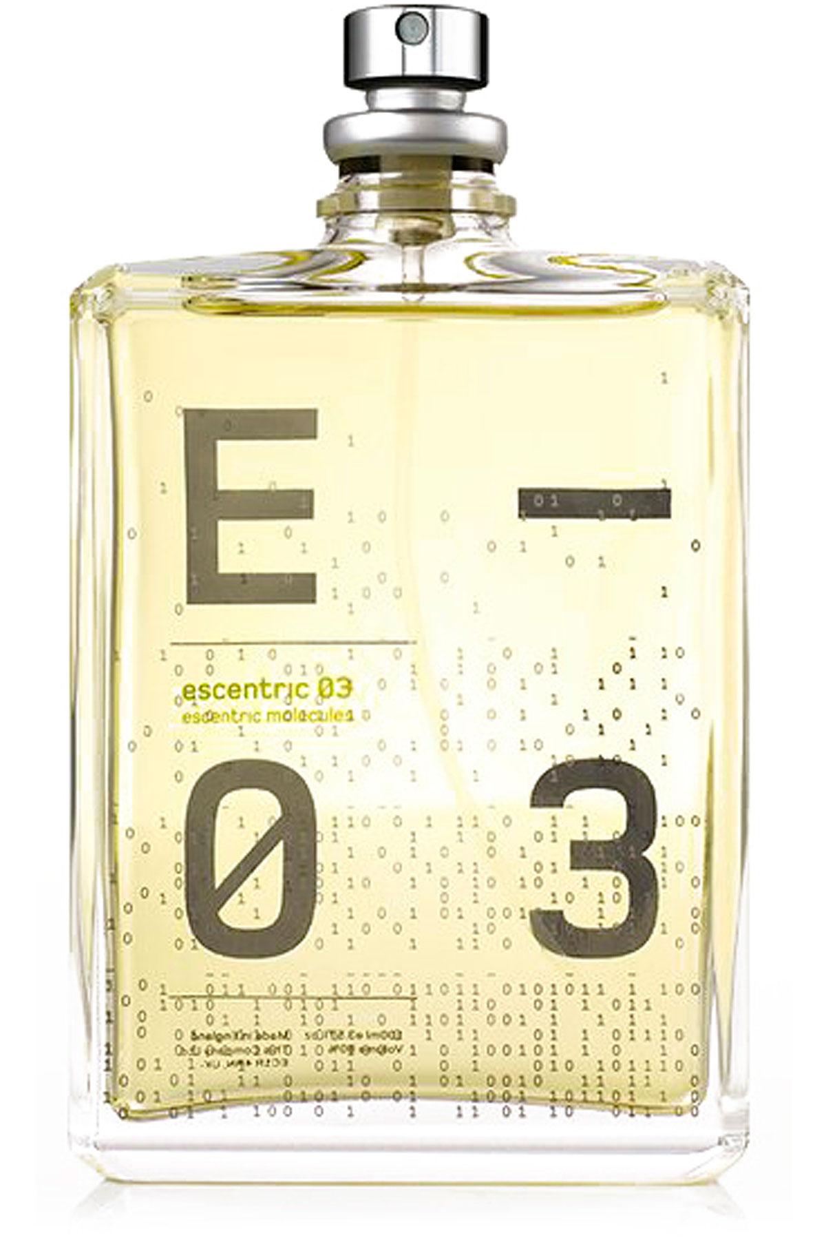 Escentric Molecules Fragrances for Women, Escentric 03 - Eau De Parfum - 100 Ml, 2019, 100 ml