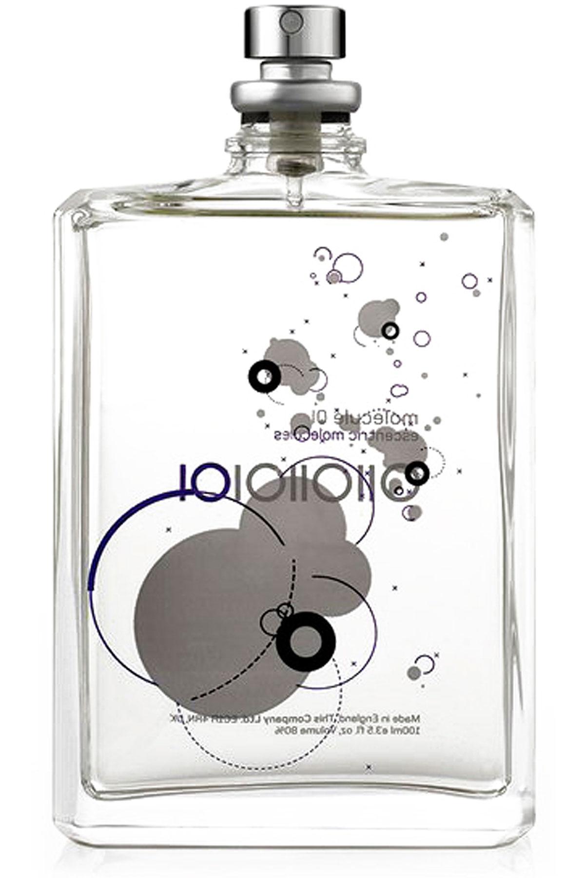 Escentric Molecules Fragrances for Women, Molecule 01 - Eau De Parfum - 100 Ml, 2019, 100 ml
