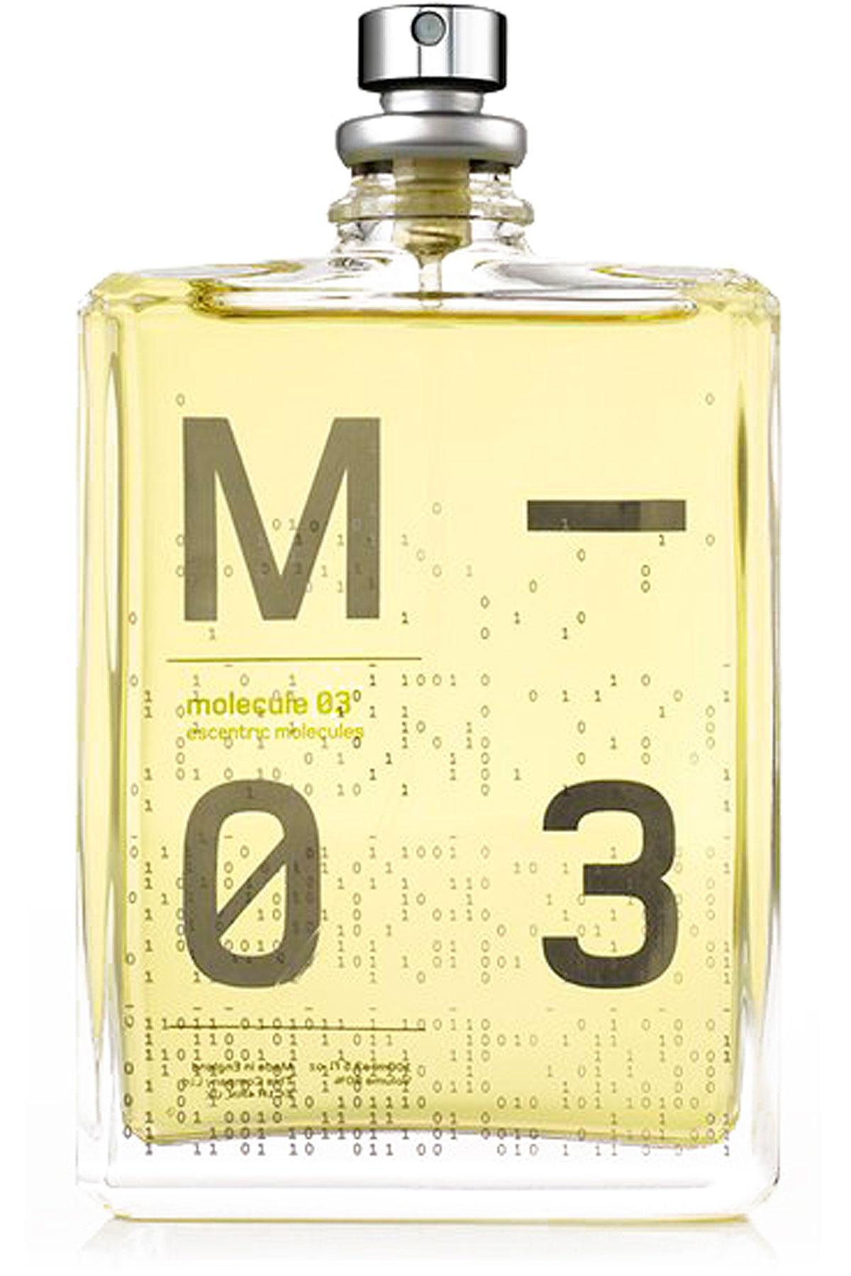 Escentric Molecules Fragrances for Women, Molecule 03 - Eau De Parfum - 100 Ml, 2019, 100 ml