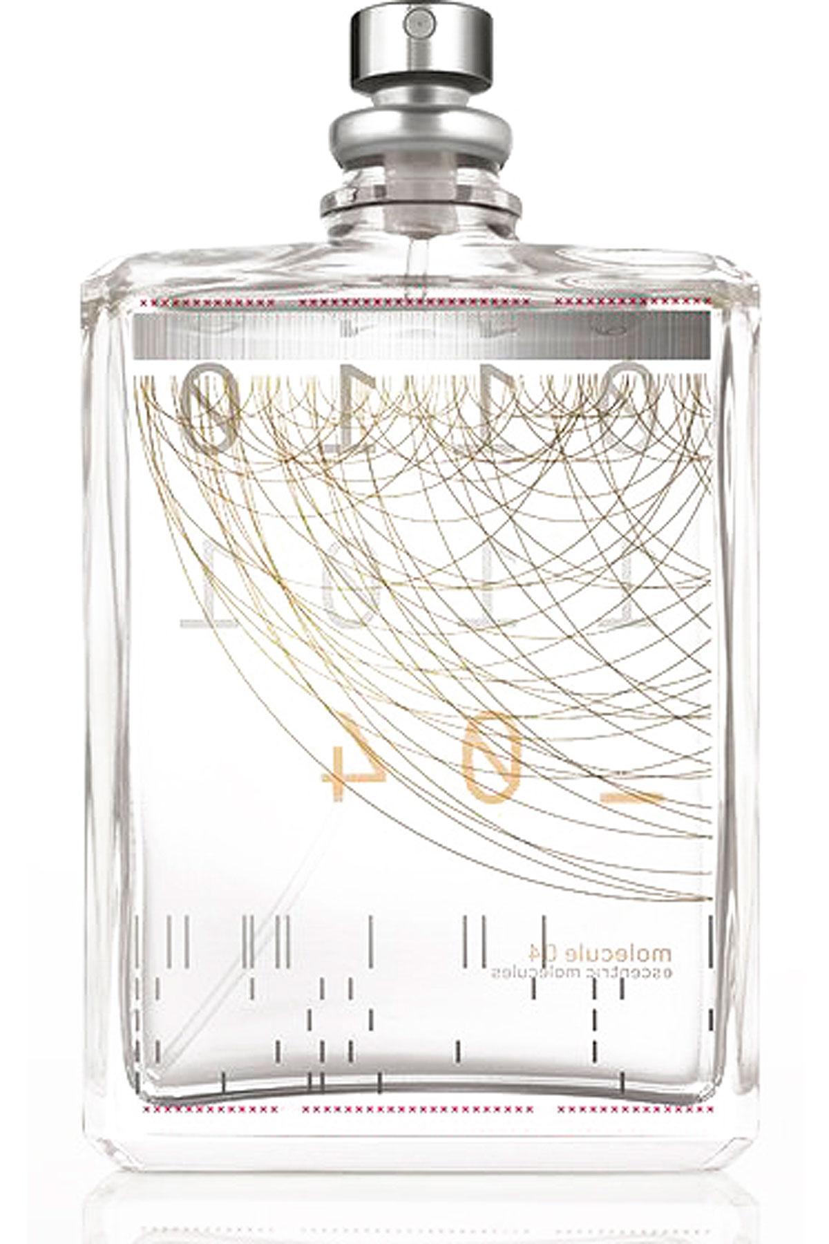 Escentric Molecules Fragrances for Women, Molecule 04 - Eau De Parfum - 100 Ml, 2019, 100 ml