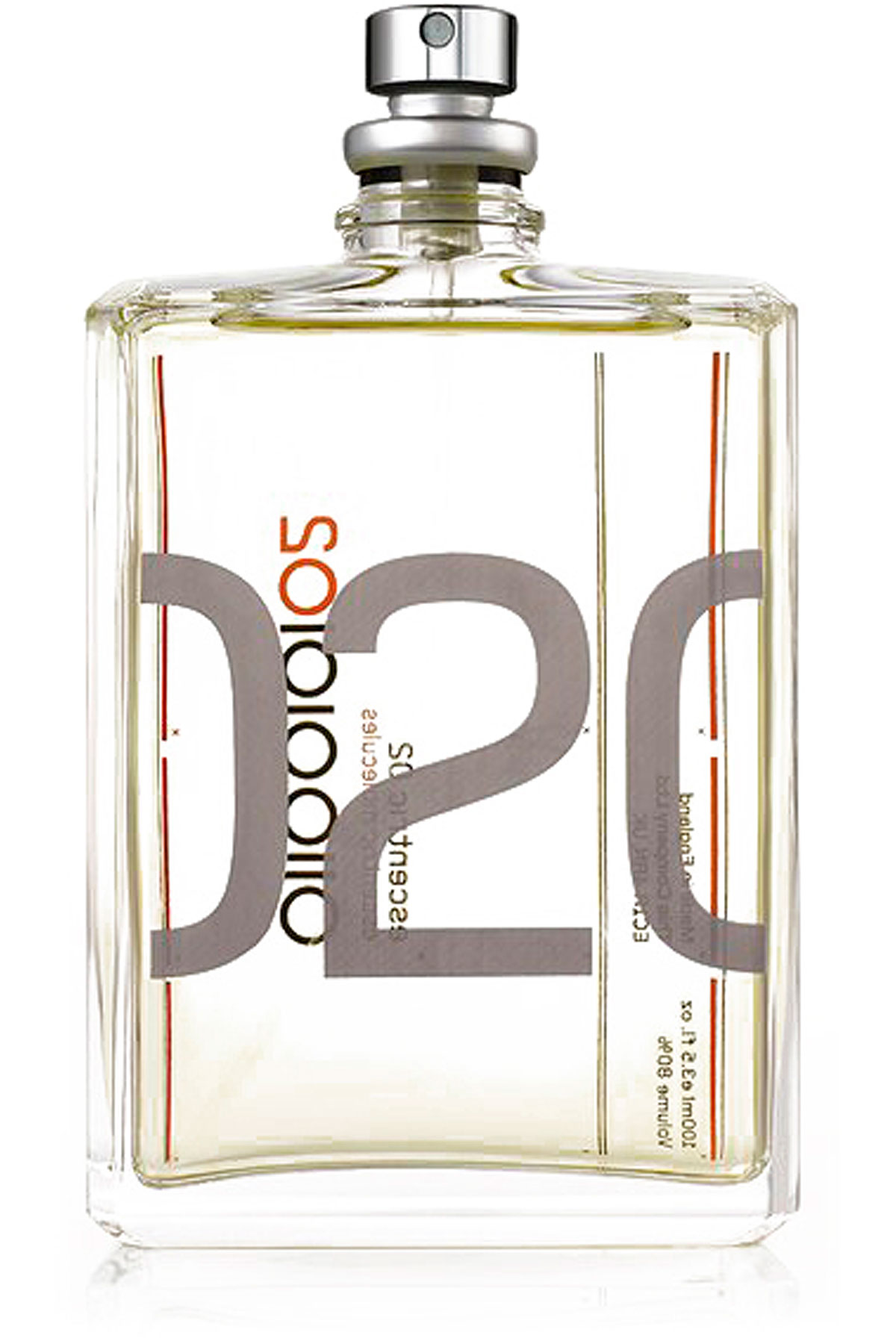 Escentric Molecules Fragrances for Men, Escentric 02 - Eau De Parfum - 100 Ml, 2019, 100 ml
