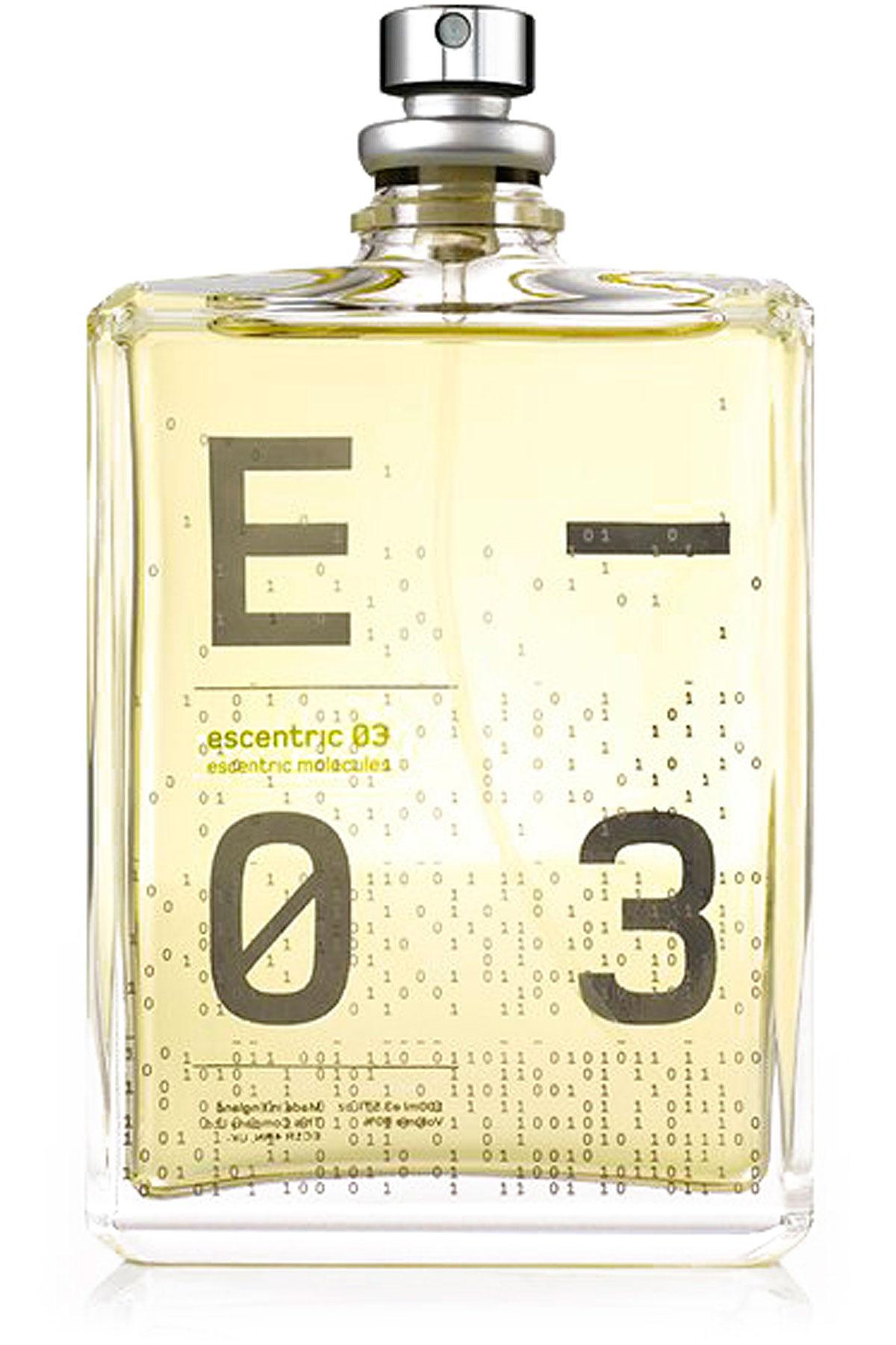 Escentric Molecules Fragrances for Men, Escentric 03 - Eau De Parfum - 100 Ml, 2019, 100 ml