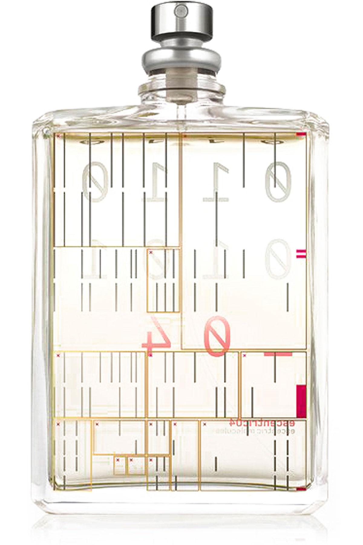 Escentric Molecules Fragrances for Men, Escentric 04 - Eau De Parfum - 100 Ml, 2019, 100 ml