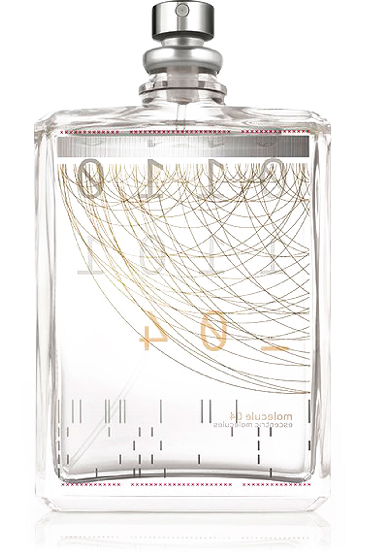 Escentric Molecules Fragrances for Men, Molecule 04 - Eau De Parfum - 100 Ml, 2019, 100 ml