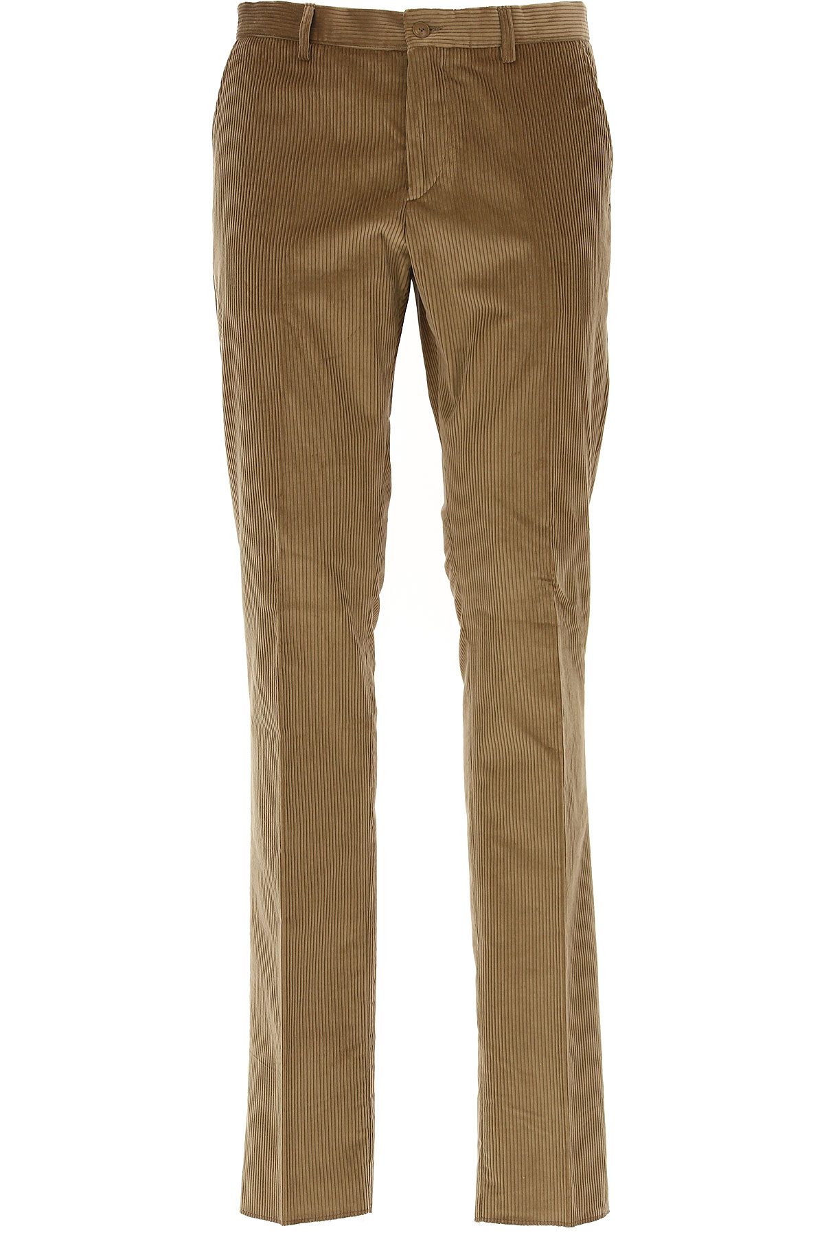 Etro Pants for Men On Sale, Biscuit, Cotton, 2017, 32 34 36