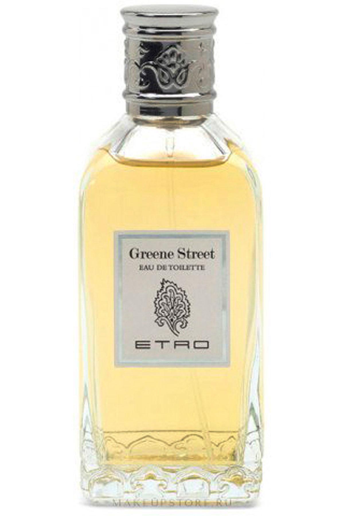 Etro Fragrances for Men On Sale, Greene Street - Eau De Toilette - 100 Ml, 2019, 100 ml
