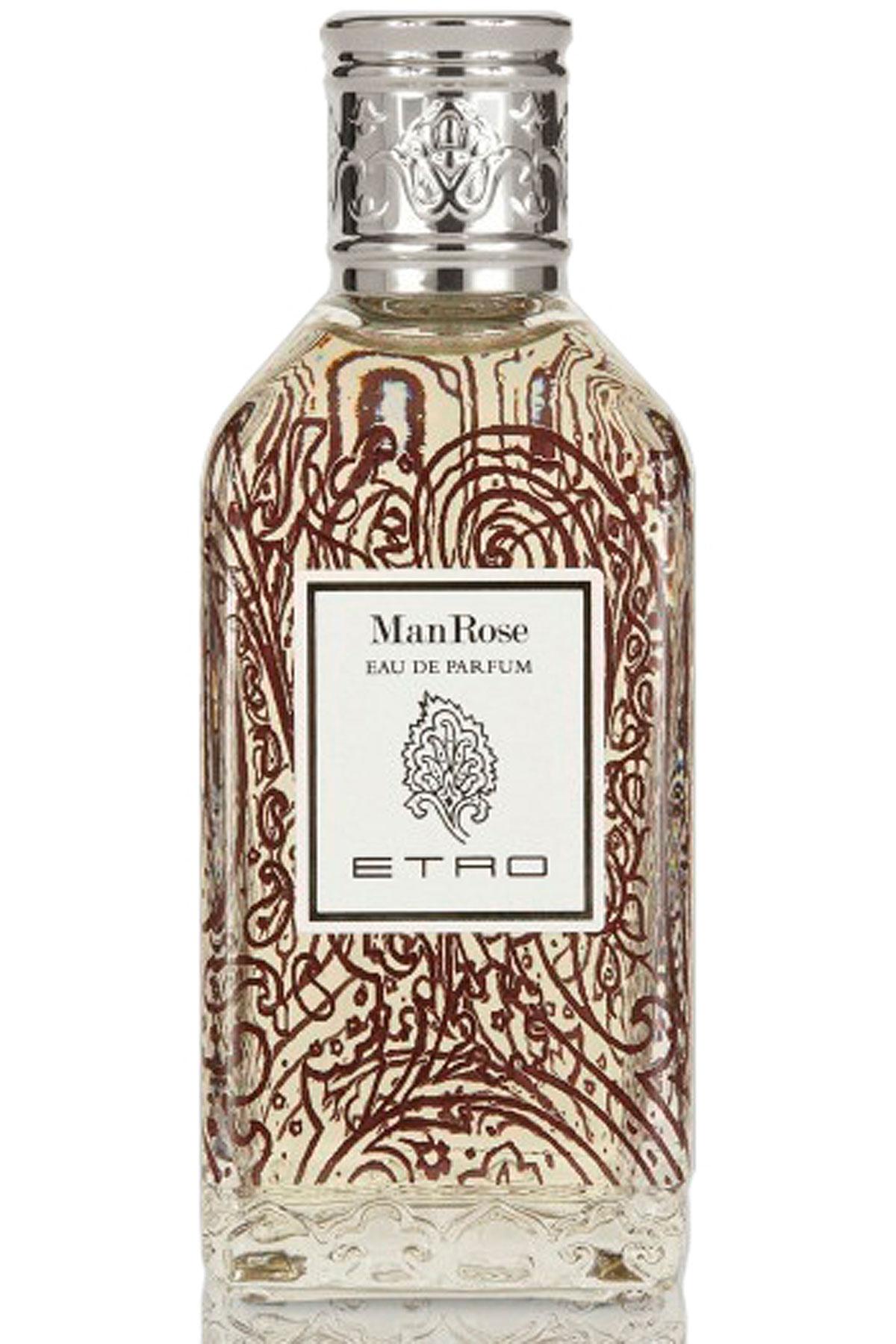 Etro Fragrances for Men On Sale, Man Rose - Eau De Parfum - 100 Ml, 2019, 100 ml