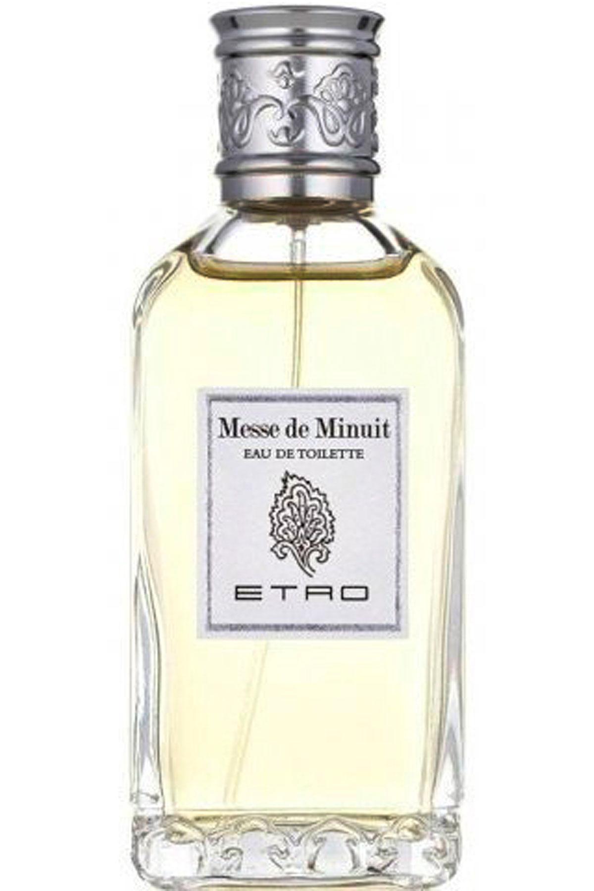 Etro Fragrances for Men On Sale, Messe De Minuit - Eau De Toilette - 100 Ml, 2019, 100 ml