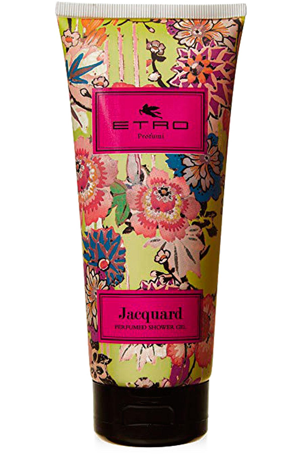 Etro Beauty for Women On Sale, Jaquard - Shower Gel - 200 Ml, 2019, 200 ml