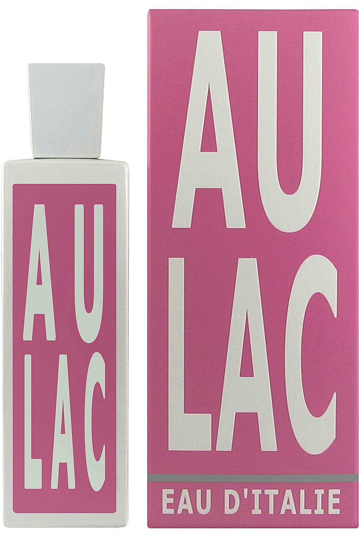 Eau D Italie Fragrances for Men, Au Lac - Eau De Toilette - 100 Ml, 2019, 100 ml