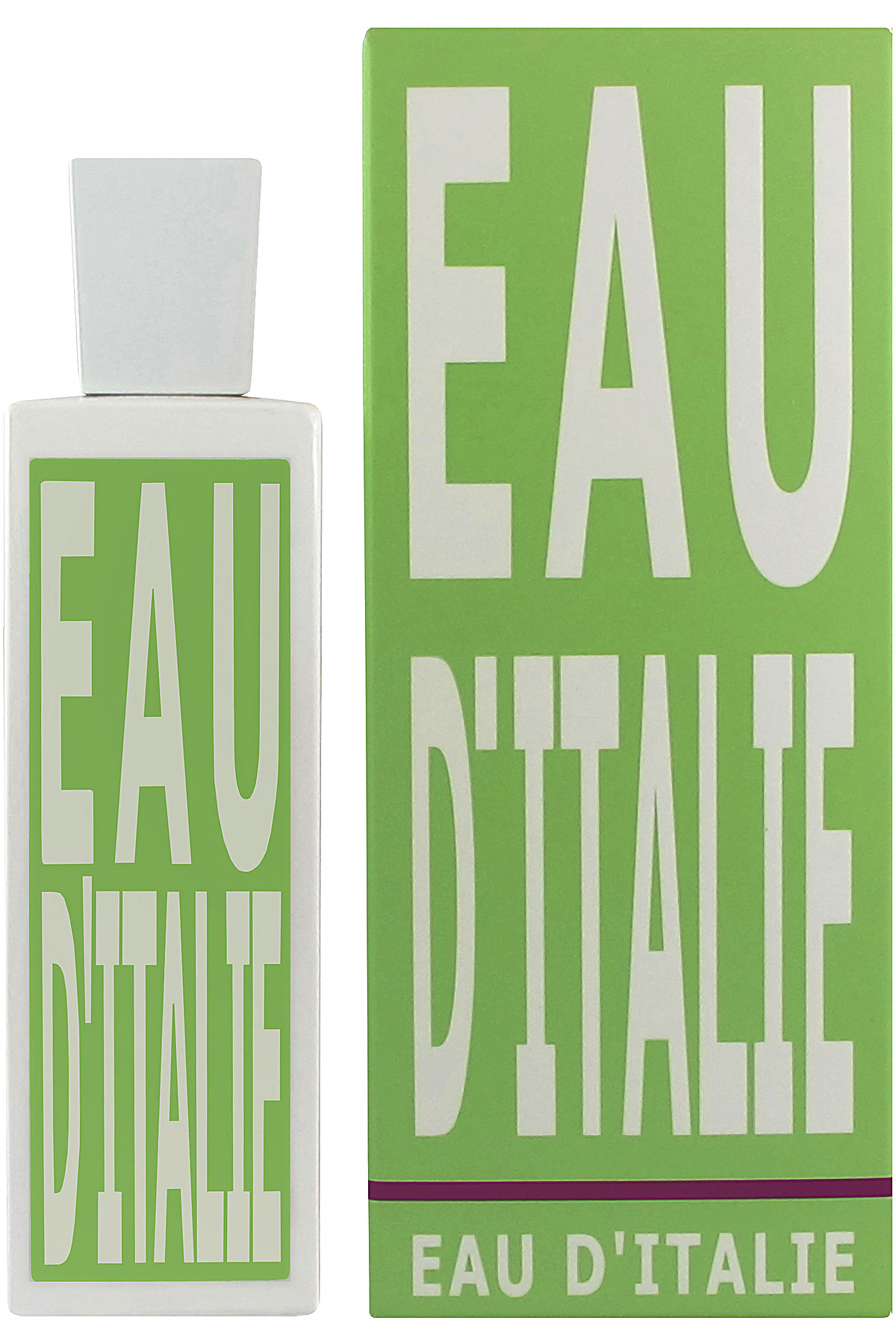 Eau D Italie Fragrances for Men, Eau D Italie - Eau De Toilette - 100 Ml, 2019, 100 ml