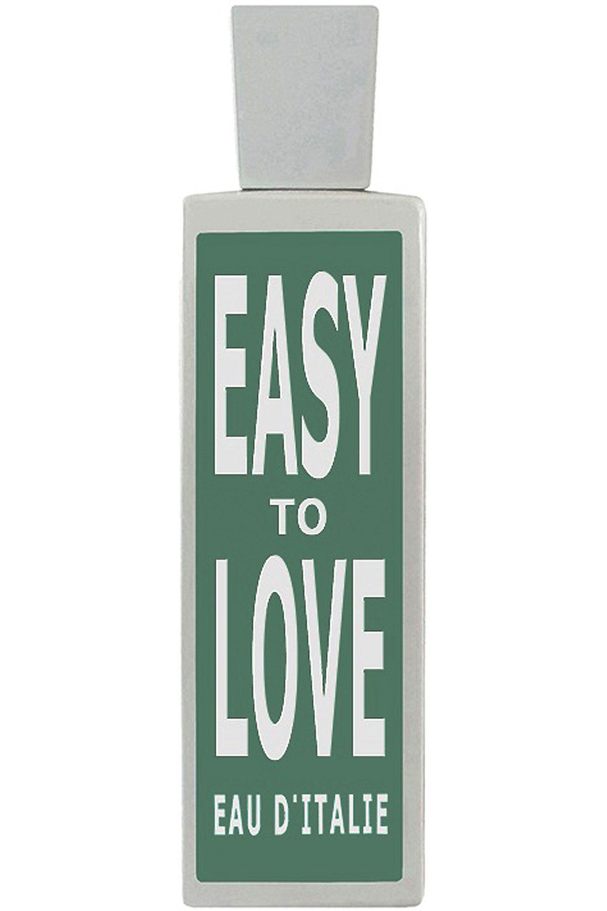 Eau D Italie Fragrances for Men, Easy To Love - Eau De Parfum - 100 Ml, 2019, 100 ml