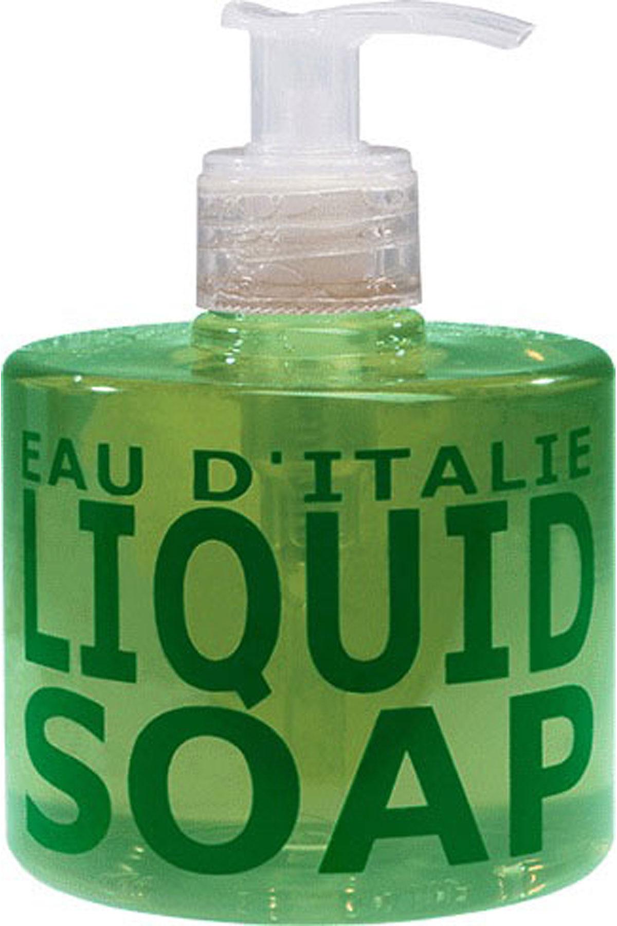 Eau D Italie Beauty for Men, Eau D Italie - Liquid Soap - 300 Ml, 2019, 300 ml