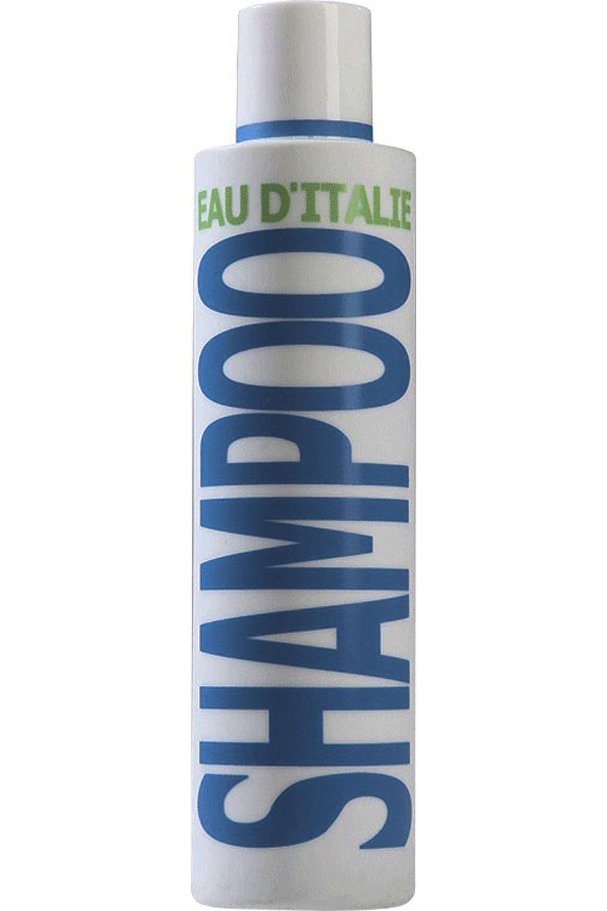 Eau D Italie Beauty for Men, Eau D Italie - Shampoo - 200 Ml, 2019, 200 ml