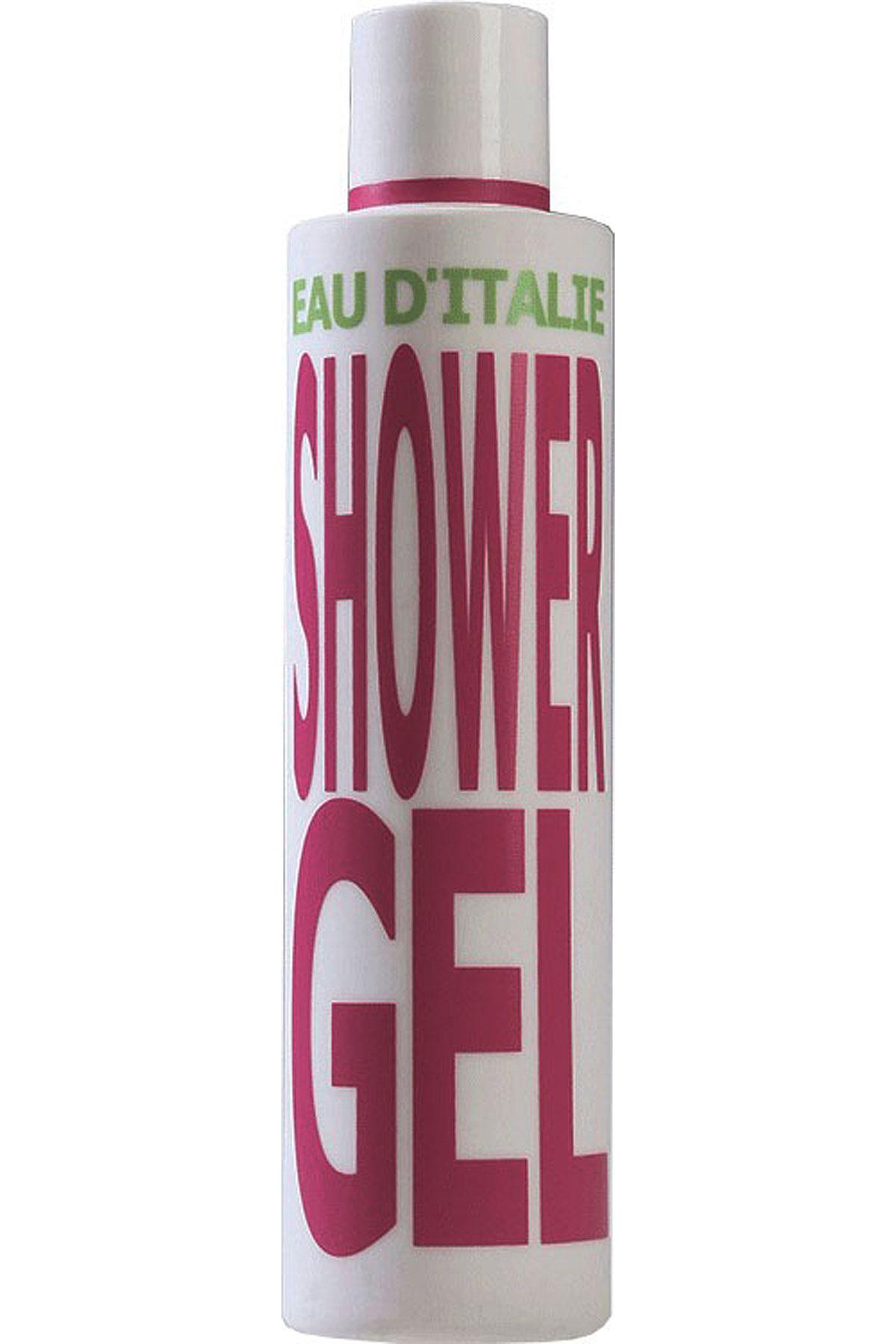 Eau D Italie Beauty for Men, Eau D Italie - Shower Gel - 200 Ml, 2019, 200 ml