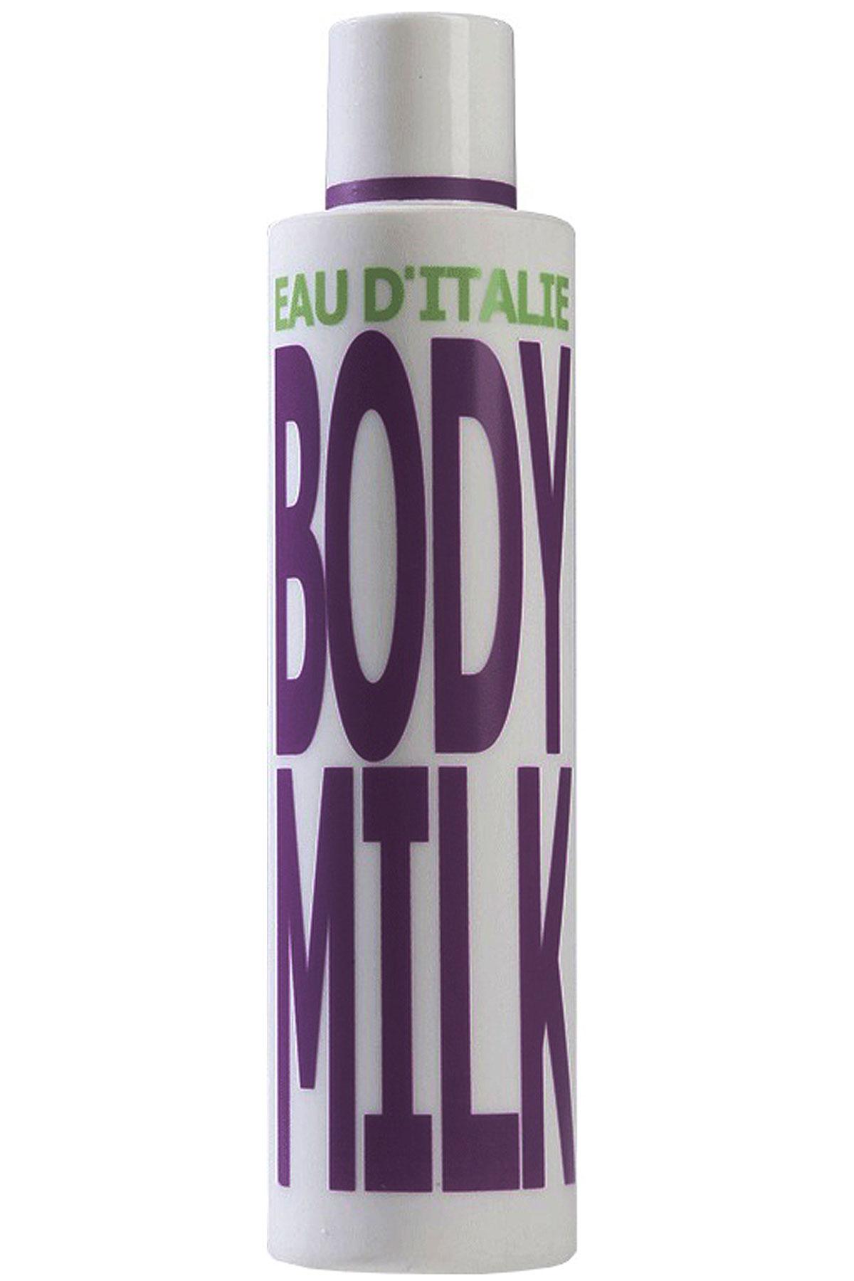Eau D Italie Beauty for Women, Eau D Italie - Body Milk - 200 Ml, 2019, 200 ml