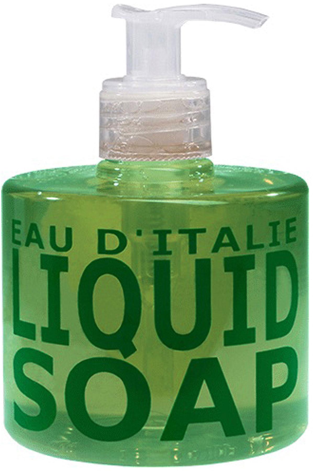 Eau D Italie Beauty for Women, Eau D Italie - Liquid Soap - 300 Ml, 2019, 300 ml