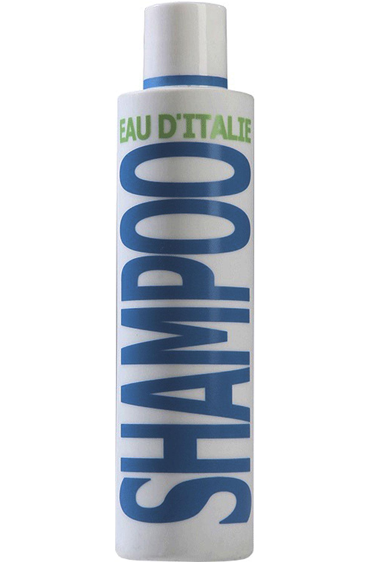 Eau D Italie Beauty for Women, Eau D Italie - Shampoo - 200 Ml, 2019, 200 ml