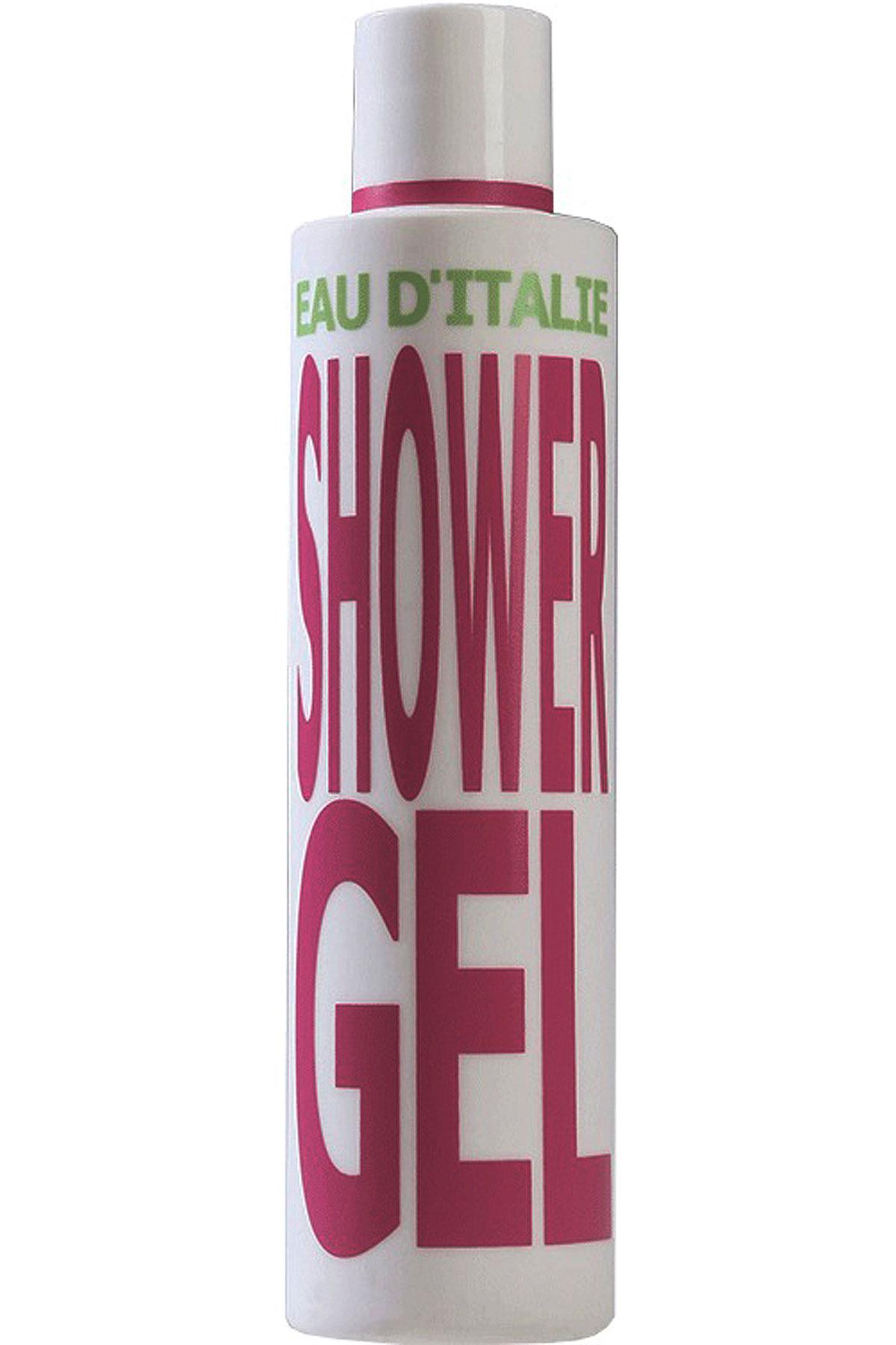 Eau D Italie Beauty for Women, Eau D Italie - Shower Gel - 200 Ml, 2019, 200 ml