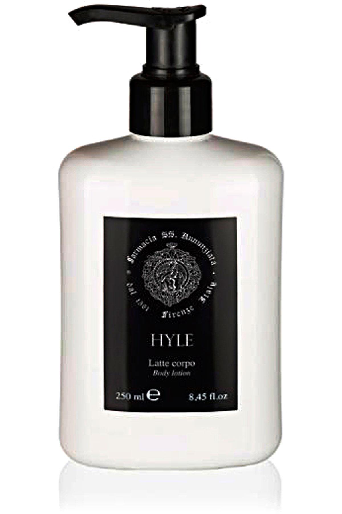 Farmacia Ss Annunziata 1561 Beauty for Men On Sale, Hyle - Body Milk - 250 Ml, 2019, 250 ml