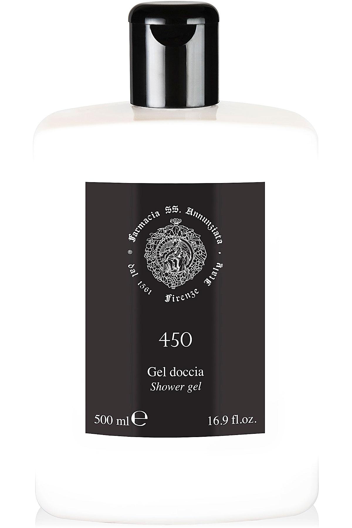 Farmacia Ss Annunziata 1561 Beauty for Women On Sale, 450 - Shower Gel - 500 Ml, 2019, 500 ml