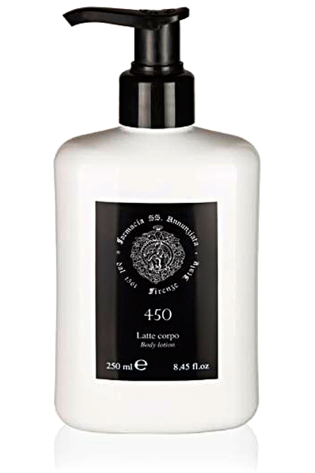 Farmacia Ss Annunziata 1561 Beauty for Women On Sale, 450 - Body Milk - 250 Ml, 2019, 250 ml