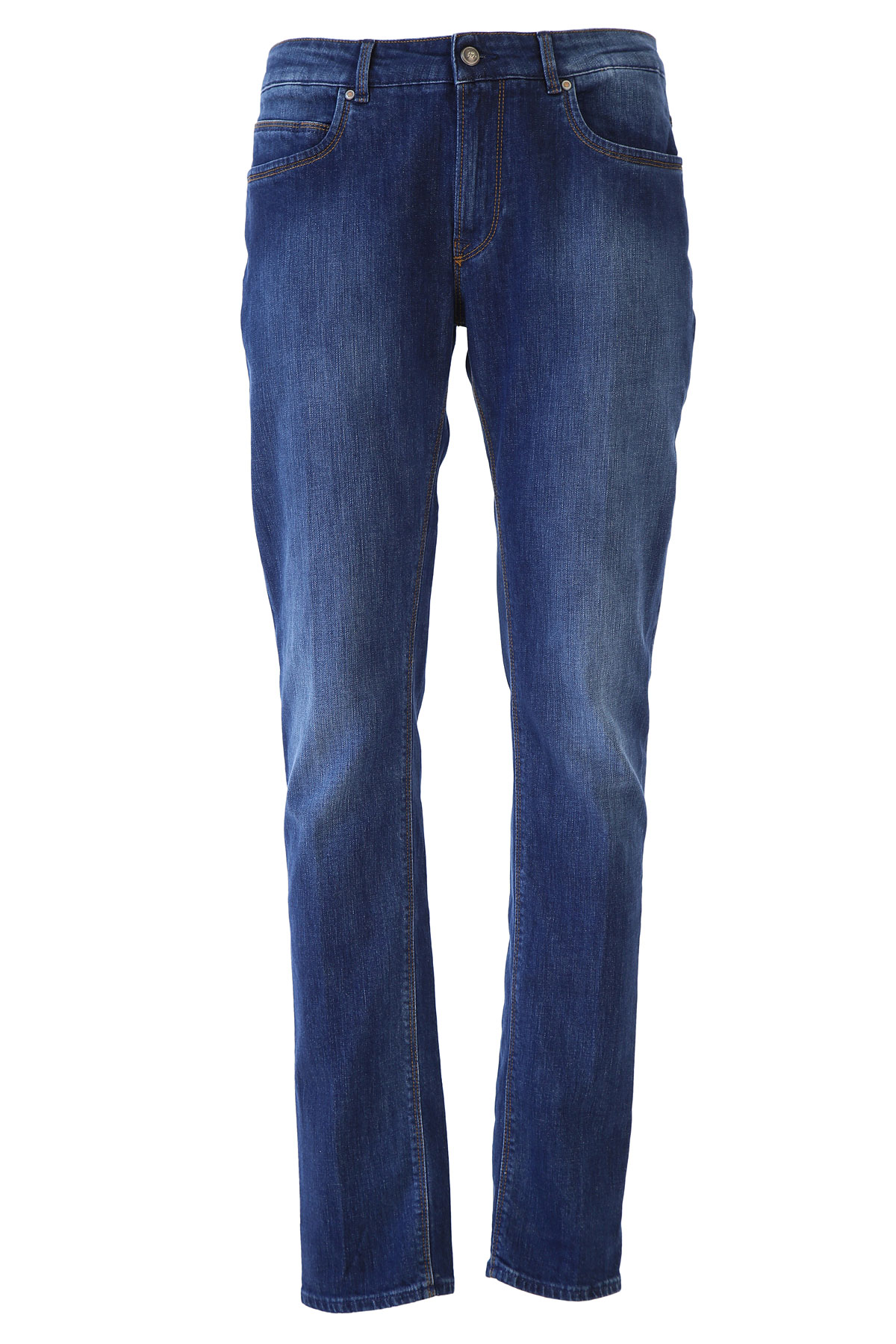 Fay Jeans On Sale, Dark Blue, Cotton, 2017, 38 40