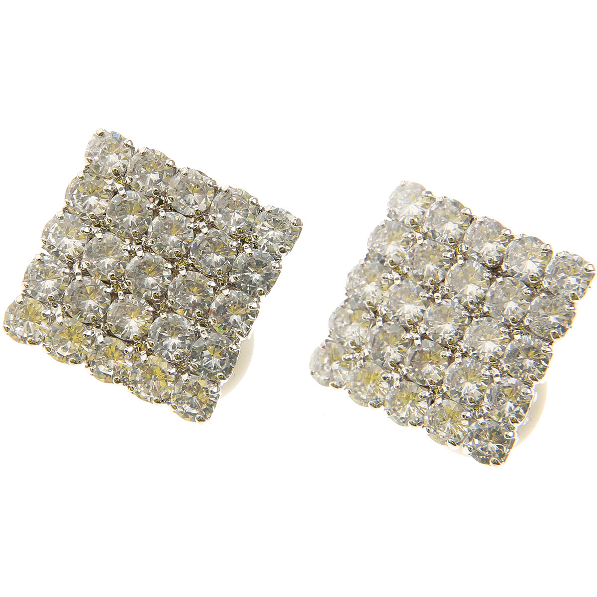 Federica Tosi Earrings for Women On Sale, Crystal, Crystals, 2019