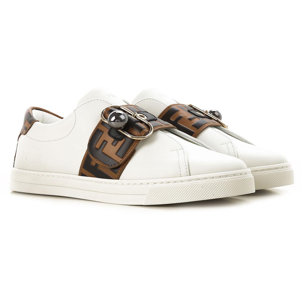1057e0cd3827 Fendi. Shoes for Women