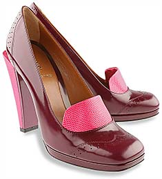 Fendi Womens Shoes - CLICK FOR MORE DETAILS