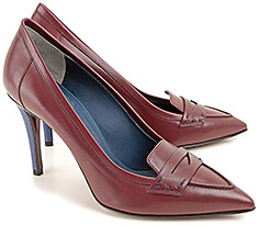 Fendi Womens Shoes - Fall - Winter 2014/15 - CLICK FOR MORE DETAILS