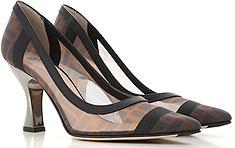 b5e89718eb52 Fendi Shoes for Women